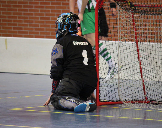 Vs Floorball Leganés
